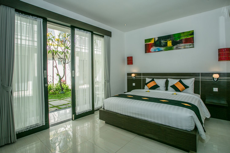 The Diana Suite Hotel, Badung