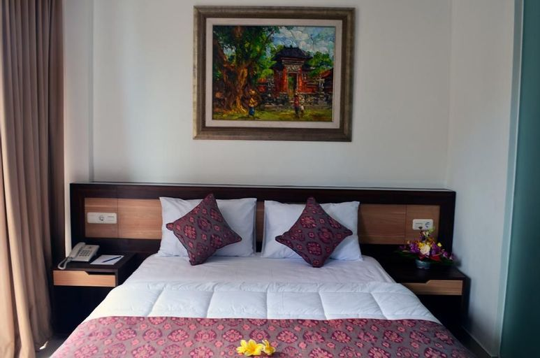 Hotel Bali Kepundung Denpasar, Denpasar