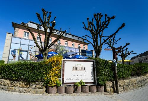 Trail-Inn Natur & Sporthotel, Echternach