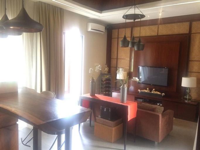 ILLA HOTEL, VILLAS & RESORT at VIMALA HILLS, Bogor