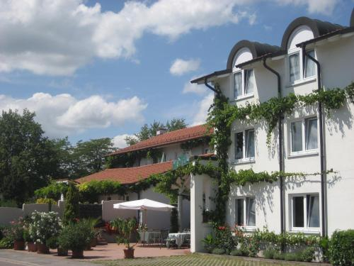 Lindner's Hotel, Germersheim