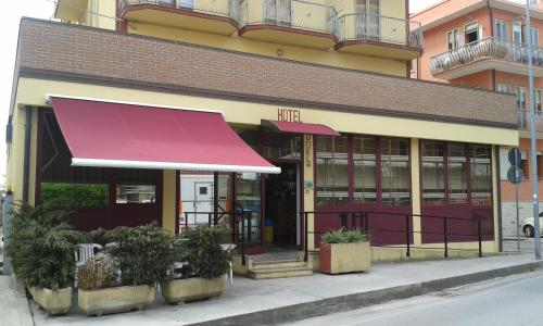 Hotel Nuova Doel, Venezia