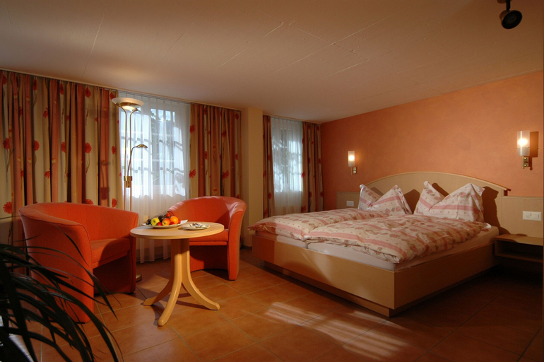 Hotel Alpenblick, Interlaken