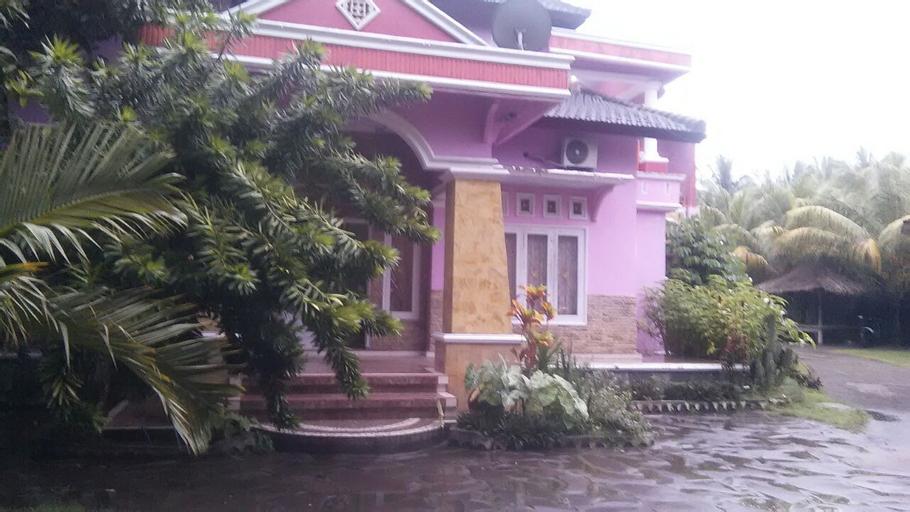 Dewi Tunjung Biru Hotel, Lombok