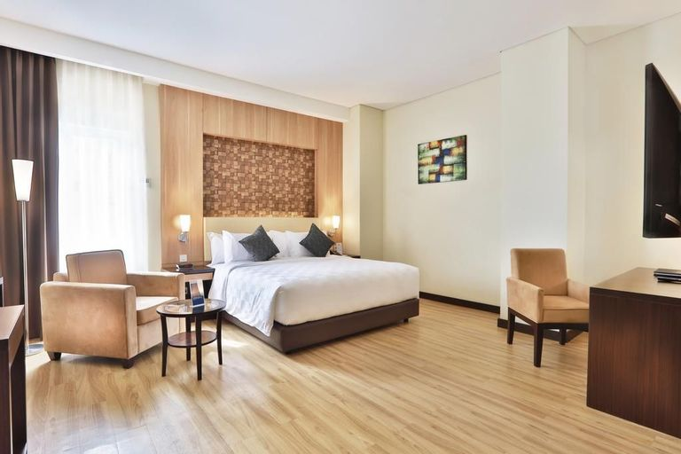 Best Western Kindai Hotel Banjarmasin, Banjarmasin