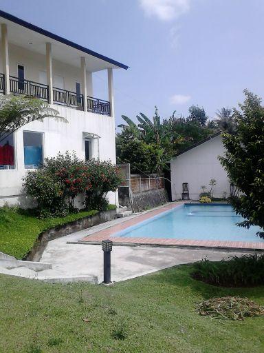 Bayak Hotel & Resort, Bogor