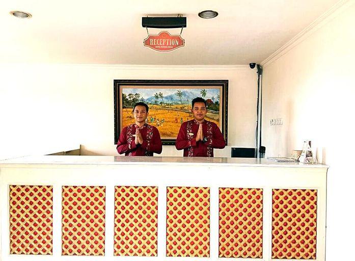 Hotel Indah Palace Tawangmangu, Karanganyar