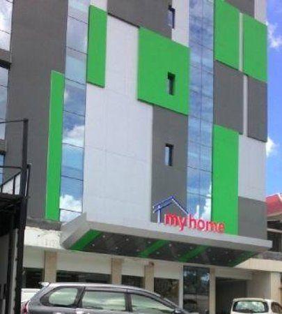My Home Hotel Pontianak, Pontianak