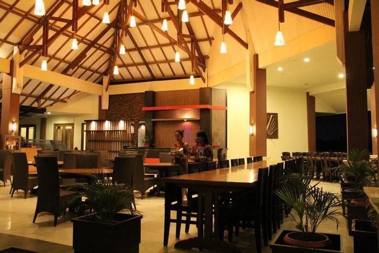 Kampoeng Nelayan Restaurant, Hotel & Convention Hall, Palu