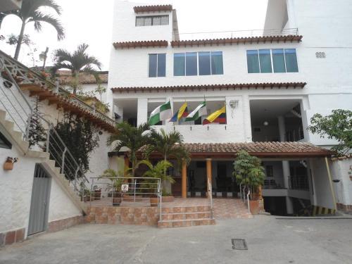 Hotel El Principe Sede Campestre, Ocaña