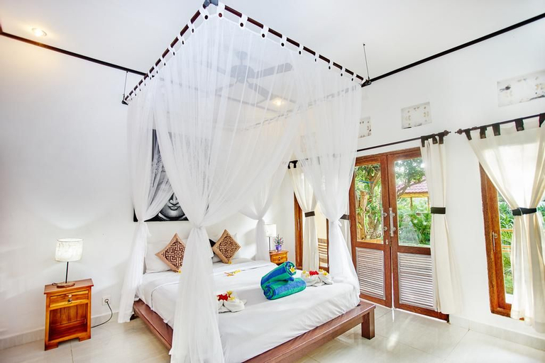 Taos House Lembongan by Wizzela, Klungkung