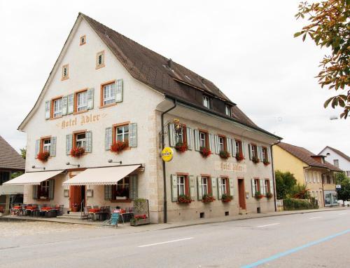 Gasthof Adler, Laufenburg