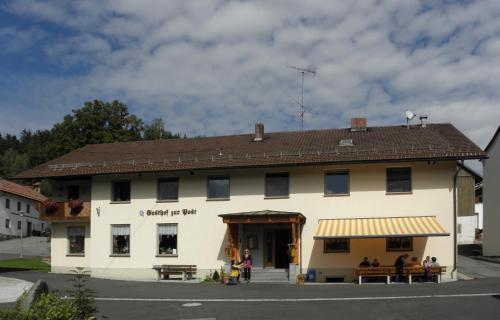 Gasthof - Pension zur Post, Regen