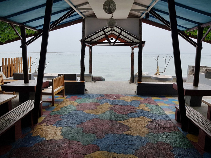 Cemara 38 Cottage Pulau Tidung, Thousand Islands