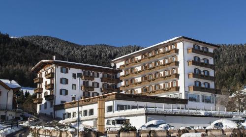 Grand Hotel Biancaneve, Trento