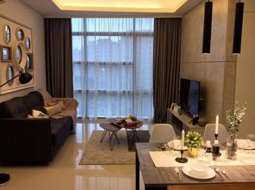 The Azure Residences at Paradigm, Kuala Lumpur