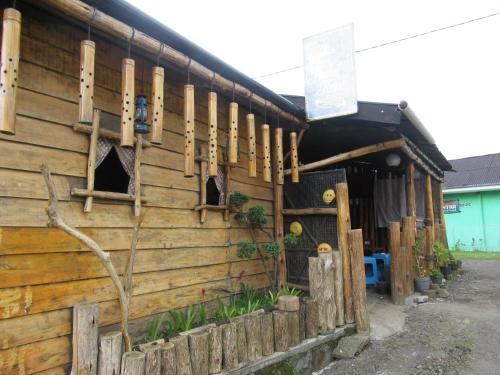 Homestay Anemon, Wonosobo