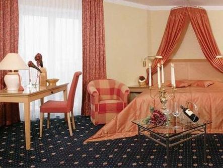Hotel Residenz, Borken