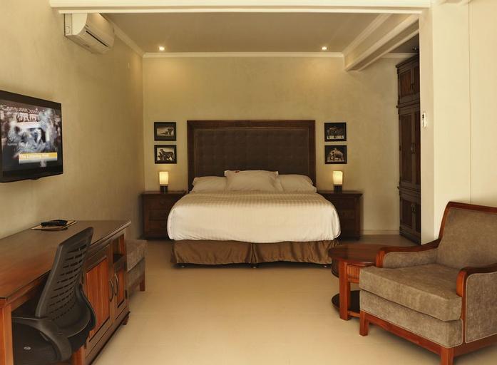 The Gecho Inn Country, Jepara