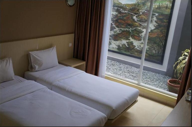 Hotel Mandala, Tangerang