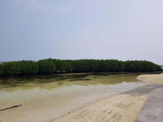 Lagunda Varboee Pulau Pramuka, Kepulauan Seribu