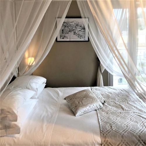 B&B Baronia Luxury Rooms, Avellino