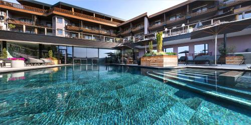 Hotel Hirzer 2781, Bolzano