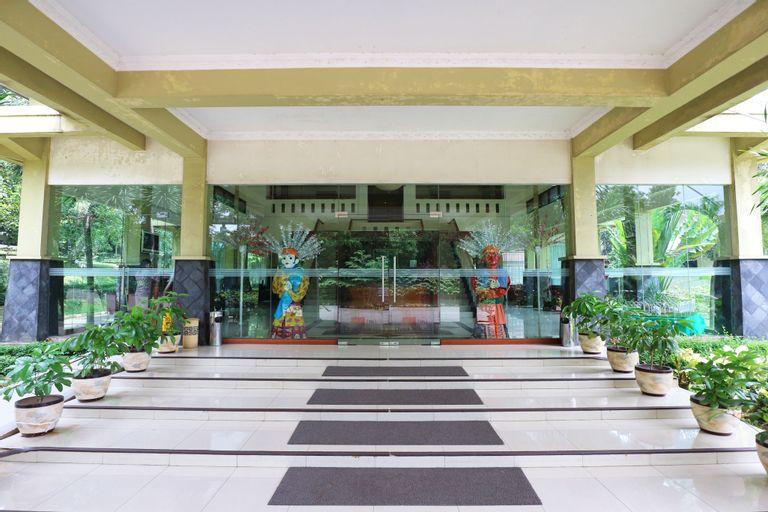 Hotel Desa Wisata Jakarta - Taman Mini, Jakarta Timur