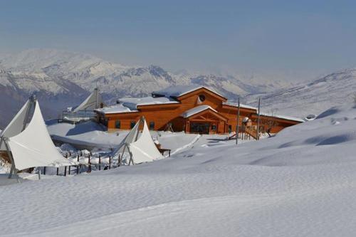Korek Mountain Resort, Soran