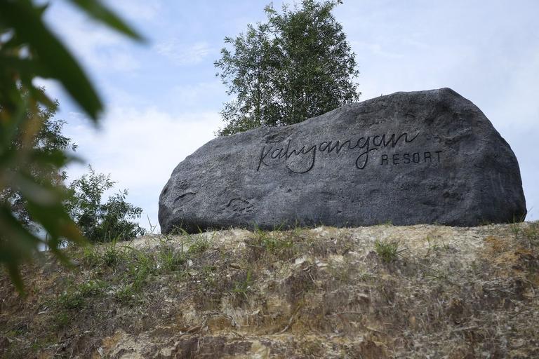 Kahyangan Resort, Singkawang