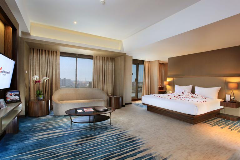 Swiss-Belhotel Cirebon, Cirebon