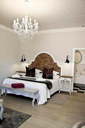 French Karoo Guesthouse, Central Karoo