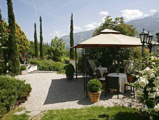 Hotel Chalet Gravenstein, Bolzano