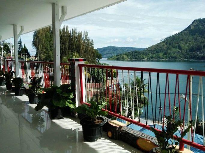 Grand Tamaro Hotel Parapat, Toba