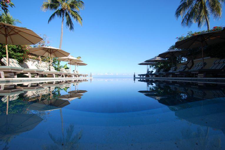 Puri Mas Boutique Resorts and Spa, Lombok
