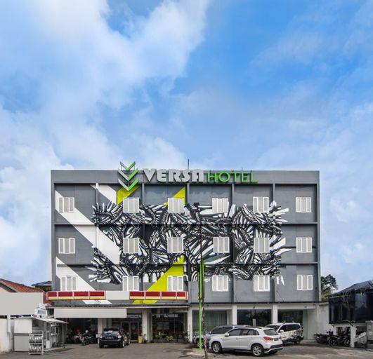 Versa Hotel Bekasi, Bekasi