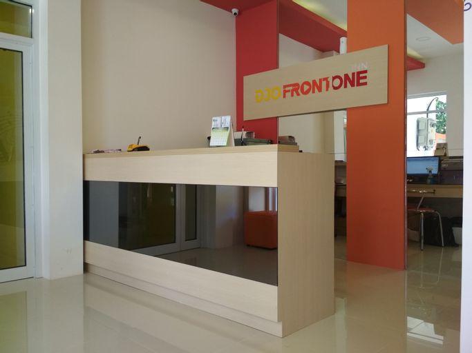 Djo Front One Inn Bengkulu, Bengkulu