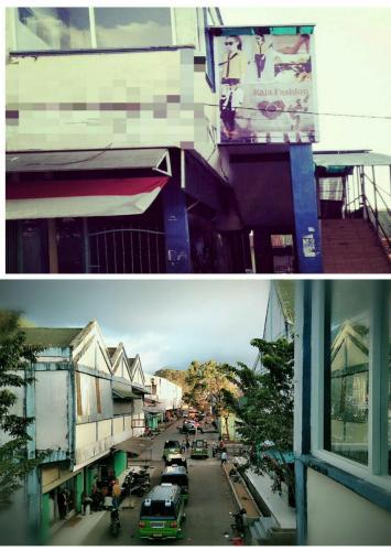 Raja guest house ruteng, Manggarai