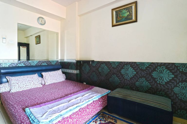 Dewi Depok Apartment Margonda Residence 2, Depok