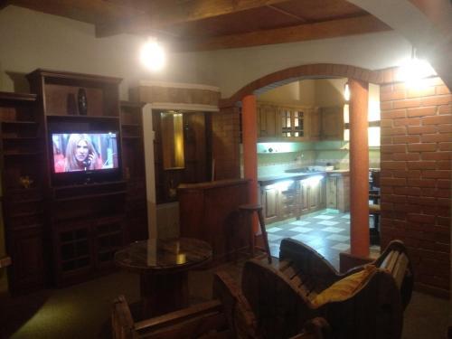 Garzonier Confortable en Tiquipaya, Chapare