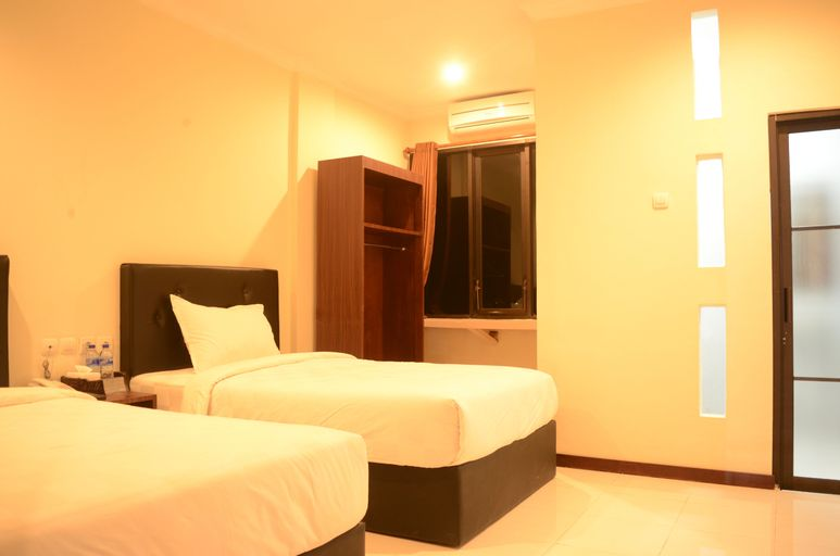 Hotel Mirabell and Convention Hall, Malang