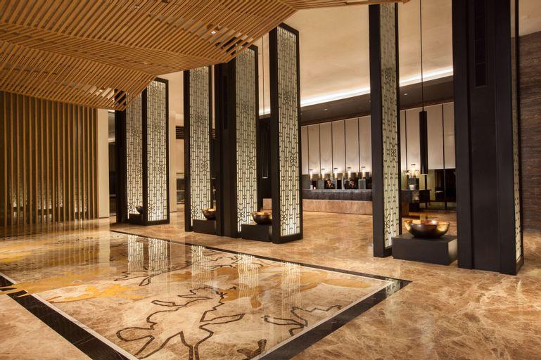 Hotel Santika Premiere Bandara - Palembang, Palembang