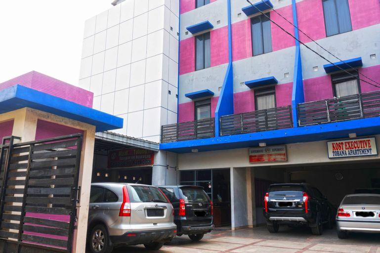 Apartement Wisma Tobana II, South Jakarta