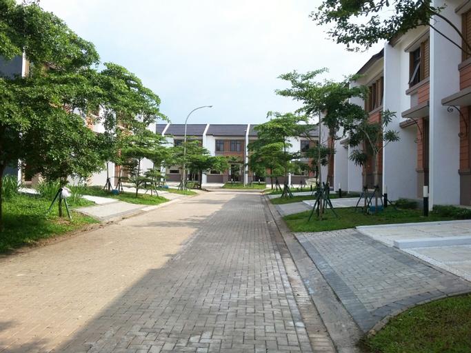 Araya Vacation Home BSD City, Tangerang Selatan