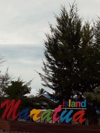 Borneo Maratua, Berau