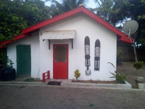 Nana Klaus Beach Residenz, Ahanta West