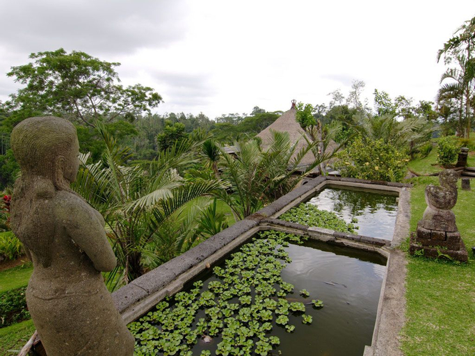 Bagus Jati Health and Wellbeing Retreat, Gianyar