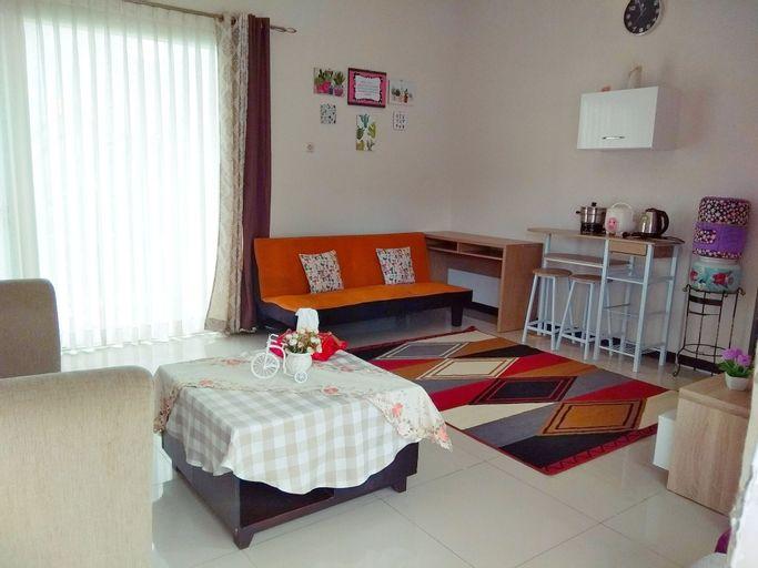 Alana Villa Syariah, Garut