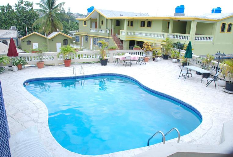 Pavillon des Receptions & Hotel, Port-au-Prince