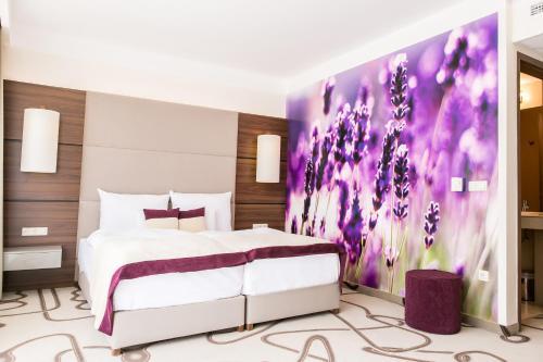 Ambient Hotel & Aromaspa Sikonda, Komlói
